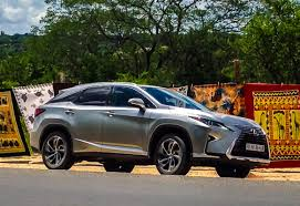 lexus suv 2017 new lexus rx 2016 first drive cars co za