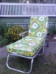 Lounge Patio Chair Vintage Patio Lounge Chair