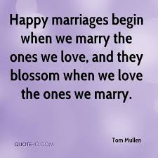 wedding quotes happy tom mullen marriage quotes quotehd