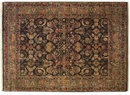 Black Persian Rug 8 11 Rugs U0026 Carpets Carpets By Dilmaghani