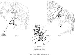 1996 dodge dakota headlight wiring diagram wiring diagrams
