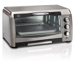 Black Decker 6 Slice Toaster Oven Hamilton Beach 6 Slice Toaster Oven Walmart Canada
