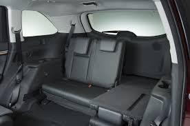 inside toyota highlander 2014 toyota highlander drive motor trend