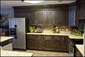 Kitchen Painting Kitchen Cabinet Marmer Countertop Modern