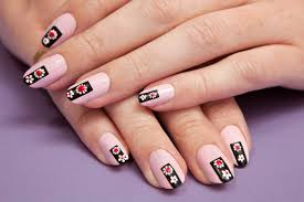 cute spring nail designs gallery nail art designs