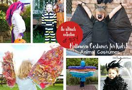 Halloween Animal Costumes Kids Ultimate Collection Diy Halloween Costumes Kids