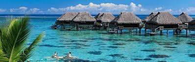 hilton moorea lagoon resort u0026 spa tahiti luxury holidays