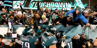 Lenny Dykstra Classy After All These Years Nbc4 Washington - are eagles fans really the worst fans in the nfl not by a long shot