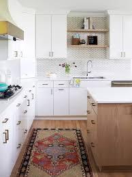 white kitchen backsplash with cabinets these backsplash ideas bring out the best of white kitchen