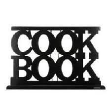 porte livre cuisine lutrin de cuisine porte livre contento noir achat vente lutrin