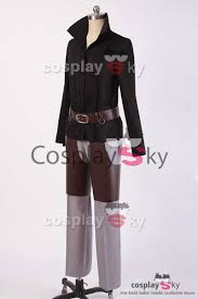 touken ranbu oodenta mitsuyo uniform cosplay costume