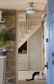 Under Stairs Pantry by Making The Most Of Space Under The Stairs The Inspired Room