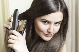 Hochsteckfrisurenen Tipps Tricks by Haare Glätten Die Besten Tipps Und Tricks Erdbeerlounge De