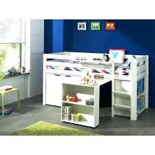 lit enfant mezzanine bureau lit et bureau enfant bureau enfant avec rangement 0 le lit mezzanine