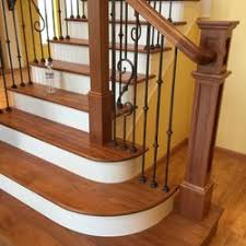 ans custom stairs u0026 interior finish 28 photos u0026 12 reviews