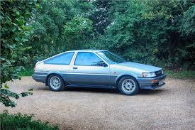 toyota corolla gt coupe ae86 for sale toyota corolla ae86 car review honest