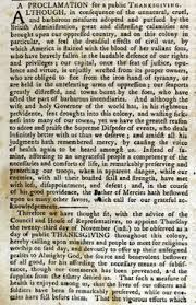 abraham lincoln s 1863 thanksgiving proclamation abraham lincoln
