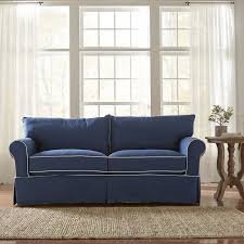 are birch lane sofas good quality birch lane jameson sleeper sofa with contrast welt reviews