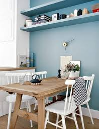 cuisine bleu ciel choisir quelle couleur pour une cuisine