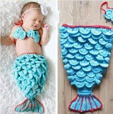 crochet mermaid tail tutorial usefuldiy com