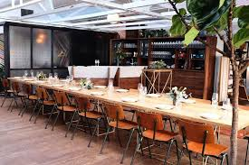 Awesome Private Dining Rooms In San Francisco - Private dining rooms in san francisco