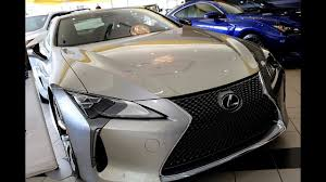 hendrick lexus kansas city 2018 lexus lc500 review the lexus that changed everything youtube