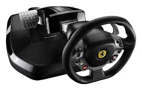 thrustmaster 458 xbox one thrustmaster technical support website