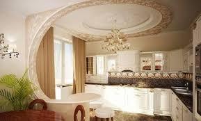 corniche pour cuisine decor platre pour cuisine decoration platre plafond simple