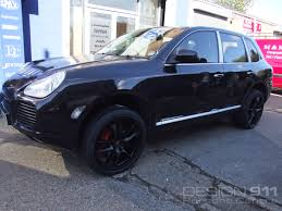 porsche cayenne black wheels project cars porsche cayenne mki with 21 style 1051b black