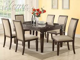Marble Dining Table Amazing White Marble Dining Table Dining Room Furniture 39 With