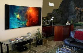 Wall Mounted Tv Height In A Bedroom Masterpiece R2 Artison