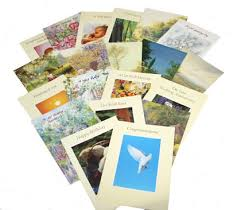 bankrupt stock of greetings cards self trading wholesale