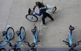 Chicago Divvy Map Oak Park And Evanston To Get Divvy Bikes Next Year Oak Leaves