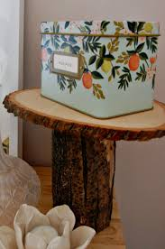 halloween cake plate 5 diy cake stands you can do with wood logs and slices