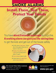 how to install smoke detector free smoke detectors offered u2013 maine news
