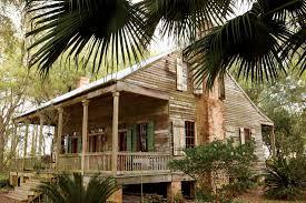 Creole Cottage Floor Plan The Ultimate Bayou Cottage U2013 Garden U0026 Gun