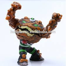 mini character ben ten action figure toys 3d cartoon action figure