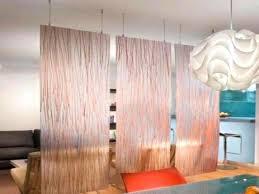 Diy Hanging Room Divider Diy Hanging Room Dividers Silky Hanging Divider Design Ideas For