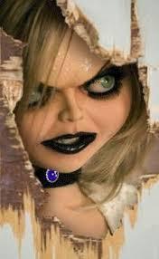 Killer Doll Halloween Costume 207 Seed Chucky Photos Seed Chucky Images