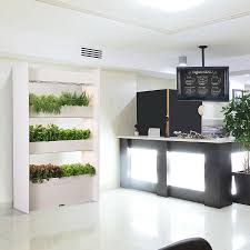 the wall farm indoor vertical garden click grow image