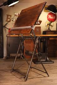 Antique Oak Drafting Table by 168 Best Drafting Tables Images On Pinterest Drafting Tables