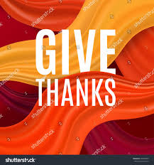 give thanks thanksgiving background happy thanksgiving stock