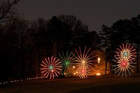 tanglewood christmas lights nc tanglewood park christmas lights tanglewood is a park in c flickr