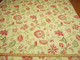 fc546 richloom home decor floral print fabric