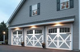 Overhead Door Company Garage Door Opener Carriage House Residential Garage Doors From Overhead Door Company