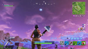 when is a meteor going to hit tilted towers in fortnite metro news
