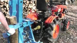 siege pour micro tracteur kubota fendeuse a bois avec micro tracteur kubota b7001