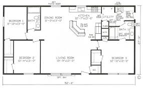 garage floor plan 3 bedroom house plans with garage pdf savae org