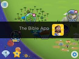 bible app kids kids app download free