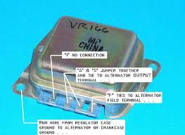 voltage regulator recommendation vaf forums
